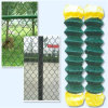 Звено цепи Fence Used PVC Coated/Galvanized Китая Hot Sale для Park