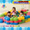 Die achteckige Gebäude-Landschaftsentwicklungsspielwaren-Kind-Spielwaren