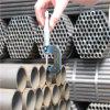 Pipa de acero suave del surtidor de China para la construcción