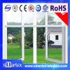Fiberglass Insect Screen를 가진 유럽 New Roller Insect Screen Window