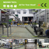 Alta calidad PP bolsa tejida máquina de peletización