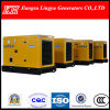 55kw / 68.75kVA generador diesel, Silent / con alta calidad y AC