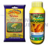 Herbicide 40g/L de, 75%Wp, 75%Wdg Nicosulfuron