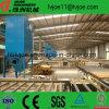 Cartón yeso del edificio que hace la línea de China