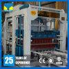 Máquina de moldear del cemento de la pavimentadora del bloque automático hidráulico del ladrillo