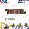 Piezas del líquido refrigerador del aceite/de la carretilla elevadora de Liugong