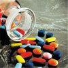 Tablilla antimalárica de la droga Artemisinin+Piperaquin del precio de fábrica