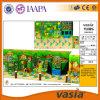 Freches Castle Indoor Soft Playground für Children (VS1-160317-298A-33)