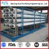 Sistema industrial del purificador del agua del RO