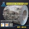La bobina/esercito d'acciaio del camuffamento ha galvanizzato la bobina d'acciaio