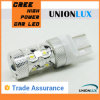 alto potere Car Headlight Fog Lamp LED Light Bulb di Chips Lens del CREE 60W