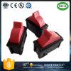헤어드라이어 스위치 제조자 3 삼각 배 모양 헤어드라이어 스위치 제조자