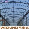 Estructura de /Steel de la ingeniería estructural para el material de construcción de acero prefabricado