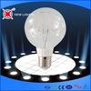 Bulbo G80 do filamento do diodo emissor de luz
