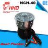 De Automatische Duif Depilator van Hhd voor het Verwijderen van Veer (nch-40)