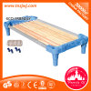 CE Approved Kids Plastic Furniture Baby Care Bed para Home