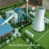 Создатель масштабной модели запланирования места завода (BM-0681)