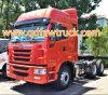 Faw 무거운 트랙터 트럭 60-80 톤