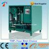 Purificatore elettrico brevettato parte superiore degli oli isolanti dei trasformatori di tecnica (ZYD-200)
