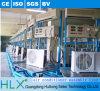 Klimaanlagen-Fließband in der China-Fabrik