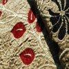 Fabbricato di Chenille del jacquard del fabbricato del sofà della Doubai (FTH31036)