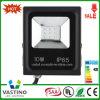 옥외 IP65 Osram Chip 10W LED Flood Light
