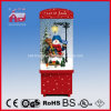 Christmas nevando Box com diodo emissor de luz Lights para Home Decoration