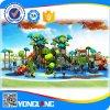 Het grappige Openlucht Plastic Stuk speelgoed van de Kinderen van de Speelplaats Lovery