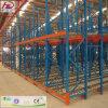Cremalheira profissional do armazenamento do armazém do projeto superior