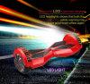 Самокат электрического баланса с Bluetooth фабрика 8 дюймов