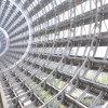 격자 Steel Structure 또는 Steel Structure