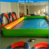 Piscina inflable con PVC0.9mm para el tubo PVC0.6mm para la parte inferior