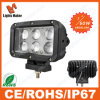 Hoge Bright 40W LED Working Light voor Truck IP67 Car LED Light Offroad LED Work Lamp 24V LED Light