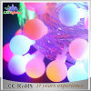 Zeichenkette-Licht des multi Farben-dekoratives Weihnachtslicht-LED