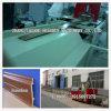 機械を作るポリスチレンの土台板の形成のプロフィール