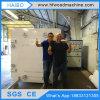 Máquina de secagem da madeira serrada de mogno de alta freqüência do vácuo para a venda