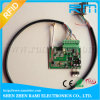 TCP/IP /RS232/Wg 공용영역을%s 가진 UHF OEM RFID 독자 모듈