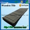 Mattonelle di tetto rivestite resistenti del metallo della sabbia insonorizzata dell'acqua