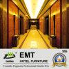 贅沢で装飾的なホテルの木の壁パネル(EMT-F1208)