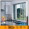 Thermal eccellente Break/Aluminum Sliding Window per Kitchen
