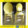 Silla de Phoenix del policarbonato de la boda. Las sillas plásticas borran