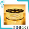 IP65 impermeable SMD3528 LED Chip 220V LED Strip