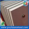 Доска пены PVC для шкафа