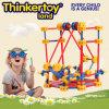 Interessante DIY vorbildliche pädagogische Spielwaren-Kind-Baustein-Spielwaren