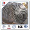 U-bocht Tubes Alloy Steel ASTM/ASME SA213 T91 u-Bent Tubes voor Heat Exchanger