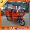 Passenger Trike를 위한 Passenger Carog Tricycle/Three Wheeler Scooter를 위한 두 배 Seats