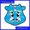 Linda impresión animal EVA regalo sandalia para niños