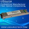 módulo óptico de la fibra de 10g DWDM XFP