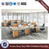 Compartiment de bureau de poste de travail de mélamine de qualité (HX-MT5065)
