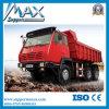Shacman 6X6 Mining Dump Truck 100 Ton Dump Truck